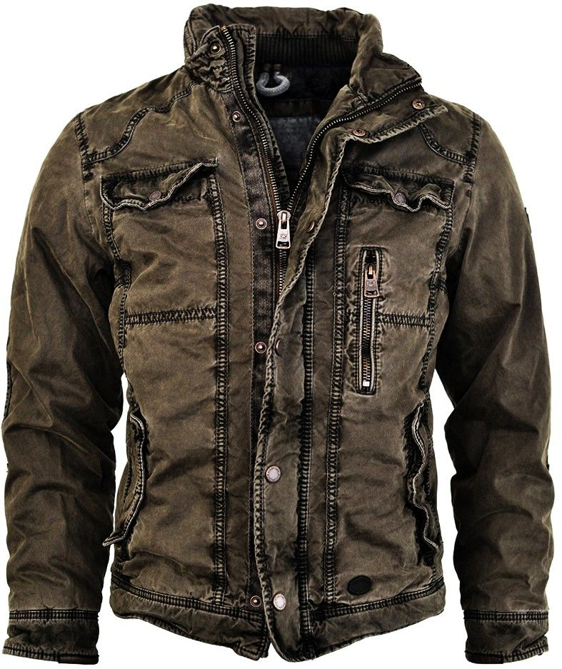 veste homme d 39 hiver nagano kuma nagano gris army shop admiral fringues pinterest. Black Bedroom Furniture Sets. Home Design Ideas