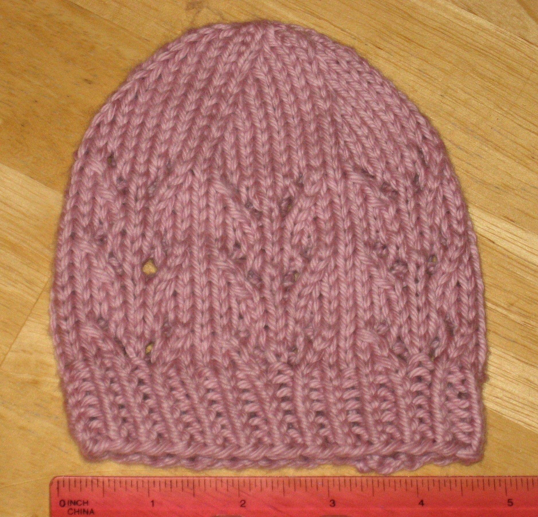 Nimblestix > Juliet | Preemie hats | Pinterest