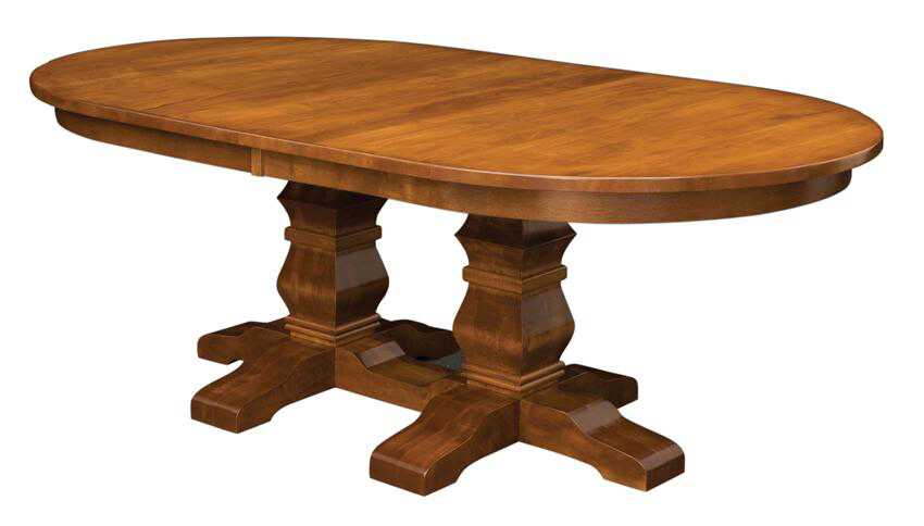 Amish Extended Carlisle Shaker Table In 2020 Dining Table Country Kitchen Designs Dining Table Sizes