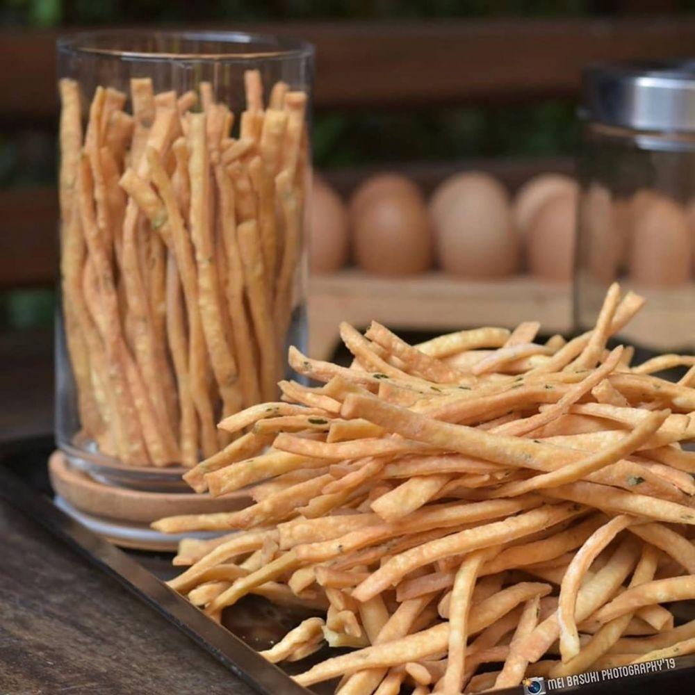 Resep Camilan Lebaran Berbagai Sumber Resep Resep Masakan Natal Camilan