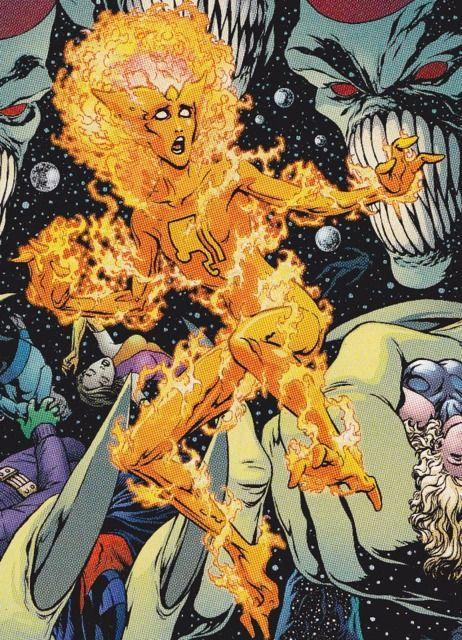 Comet Queen (Character) - Comic Vine   Comics   Comics, Superhero