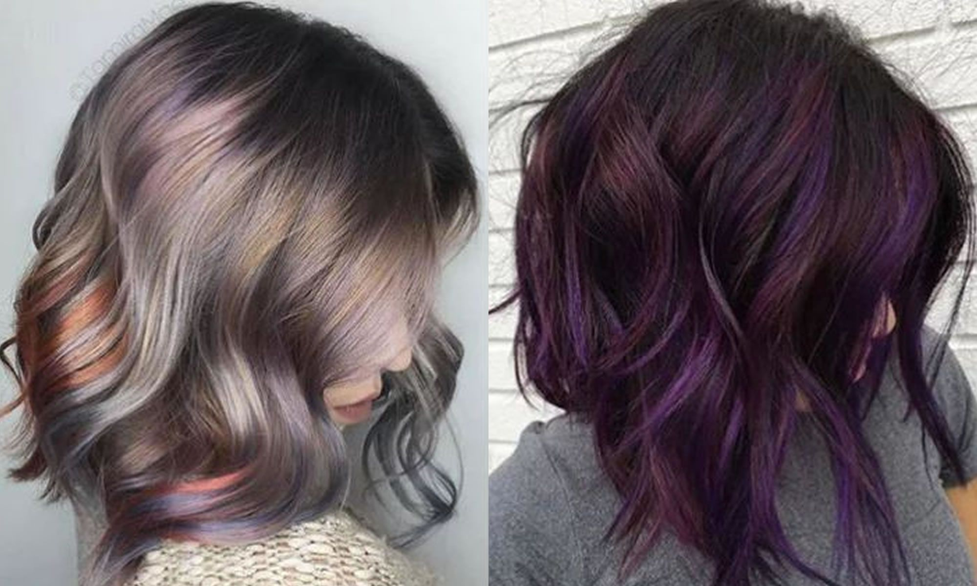Trendy Candy-Colored Hair Looks for 2019 Trendy Candy-Colored Hair Looks for 2019 new foto