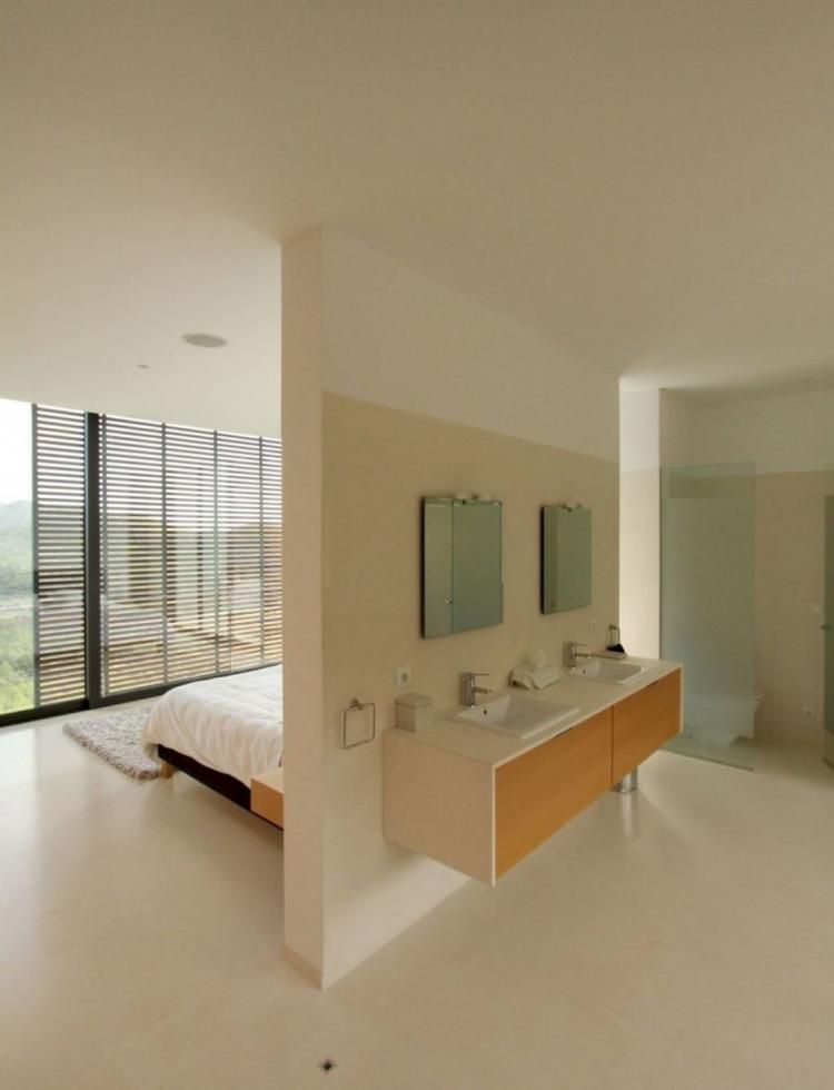 55 awesome open bathroom concept for master bedrooms