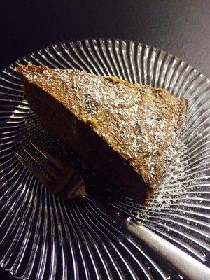Rezept NUSS-NOUGAT Kuchen