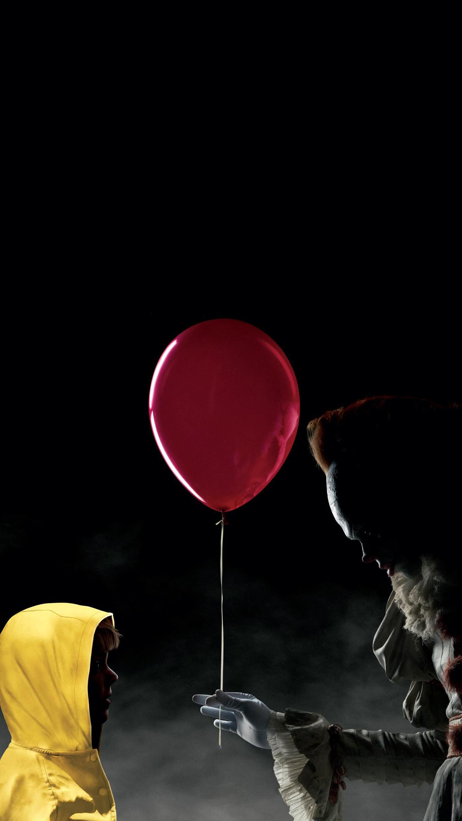 It (2017) Phone Wallpaper