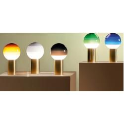 Photo of Dipping Light Led table lamp amber MarsetMarset