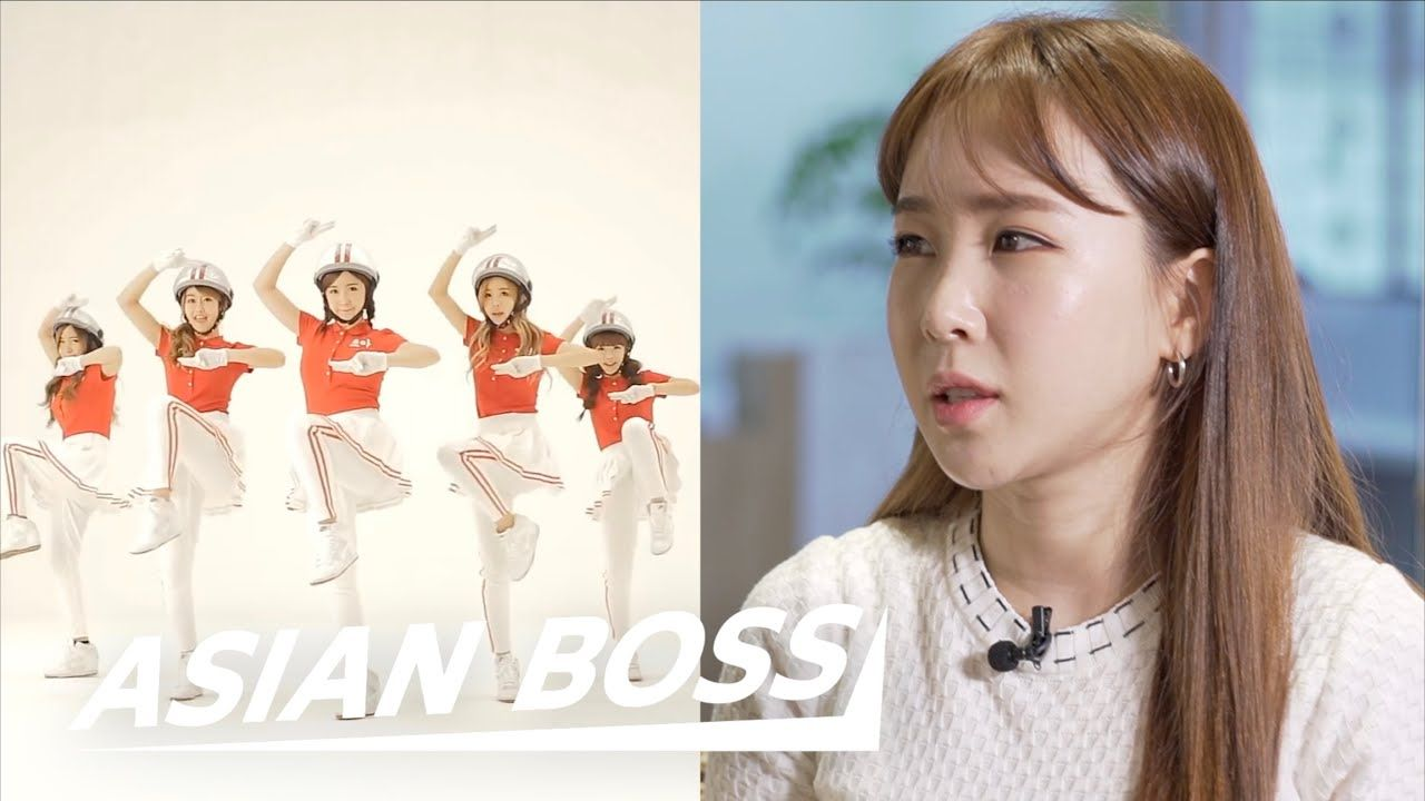 Confessions Of A Former K Pop Idol Ft Crayon Pop Asian Boss Youtube Kpop Idol Pop Idol Confessions