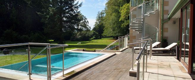 Armathwaite Hall Country House Spa Lake District Countryhouse Retreat