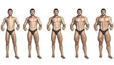 Besser aussehen geht immer. Am einfachsten funktioniert es mit Krafttraining. #Diese #Fit #Fitness T...