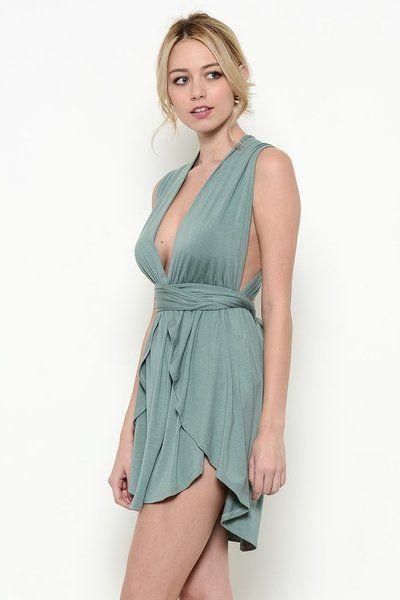 Jessa  Dress  Shop this look! http://pollyan.com/products/jessa-dress