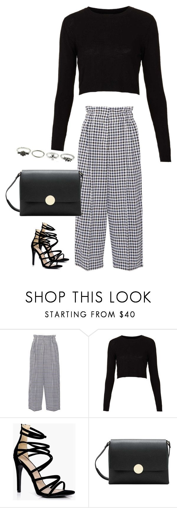 """""""Untitled #2884"""" by officialnat ❤ liked on Polyvore featuring Sonia Rykiel, Topshop, Boohoo and MANGO"""