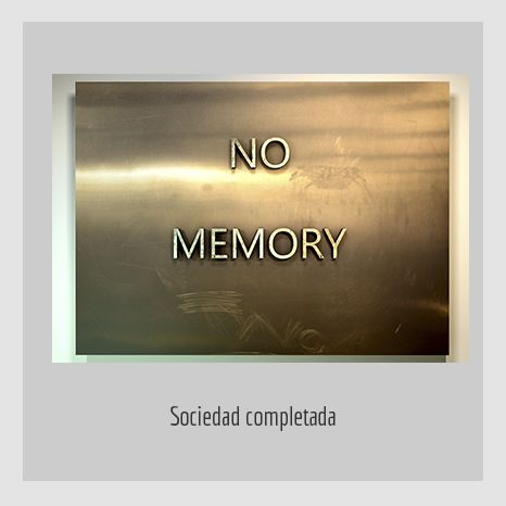 SOCIEDAD COMPLETADA.  YENY CASANUEVA Y ALEJANDRO GONZÁLEZ. PROYECTO PROCESUAL ART.