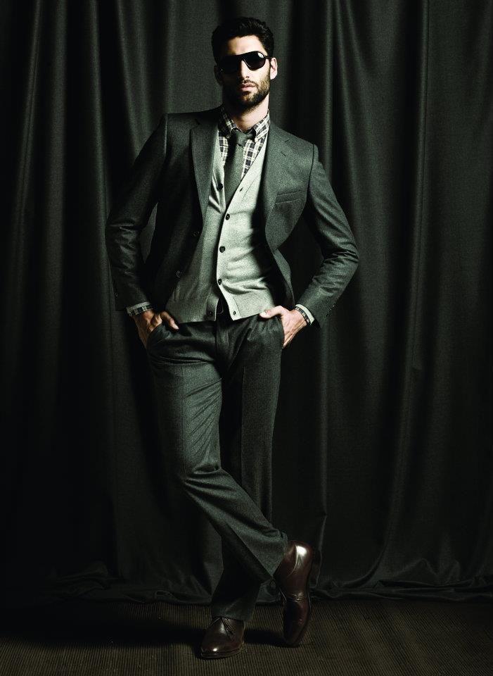san francisco 789d9 bc765 Etiqueta Negra - HOMBRE INVIERNO 12 | Men's Apparel