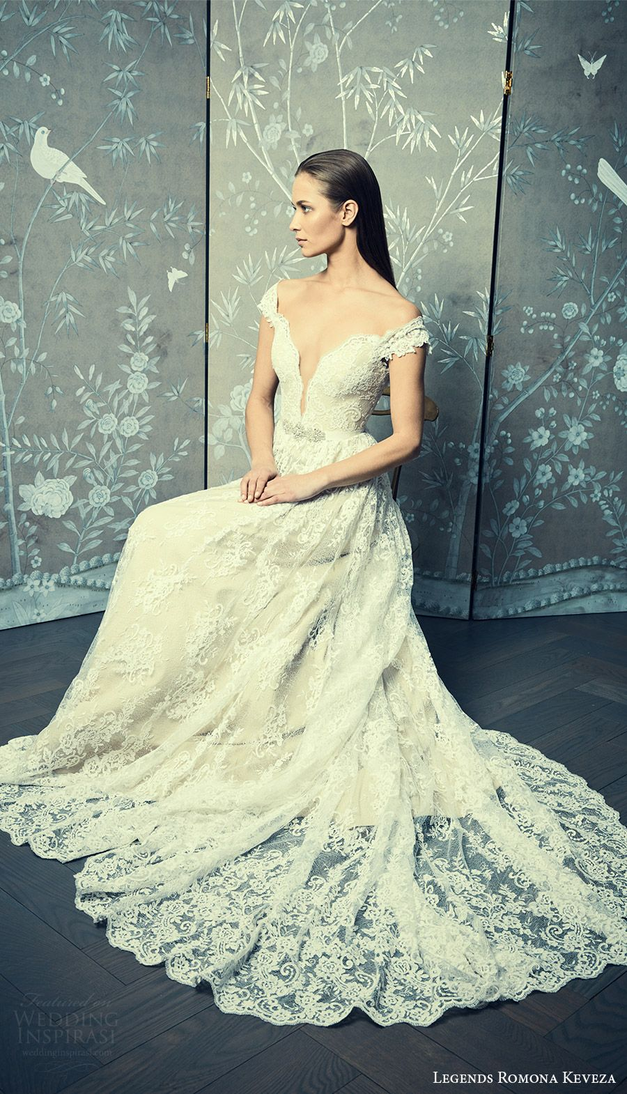 Legends romona keveza spring wedding dresses wedding and