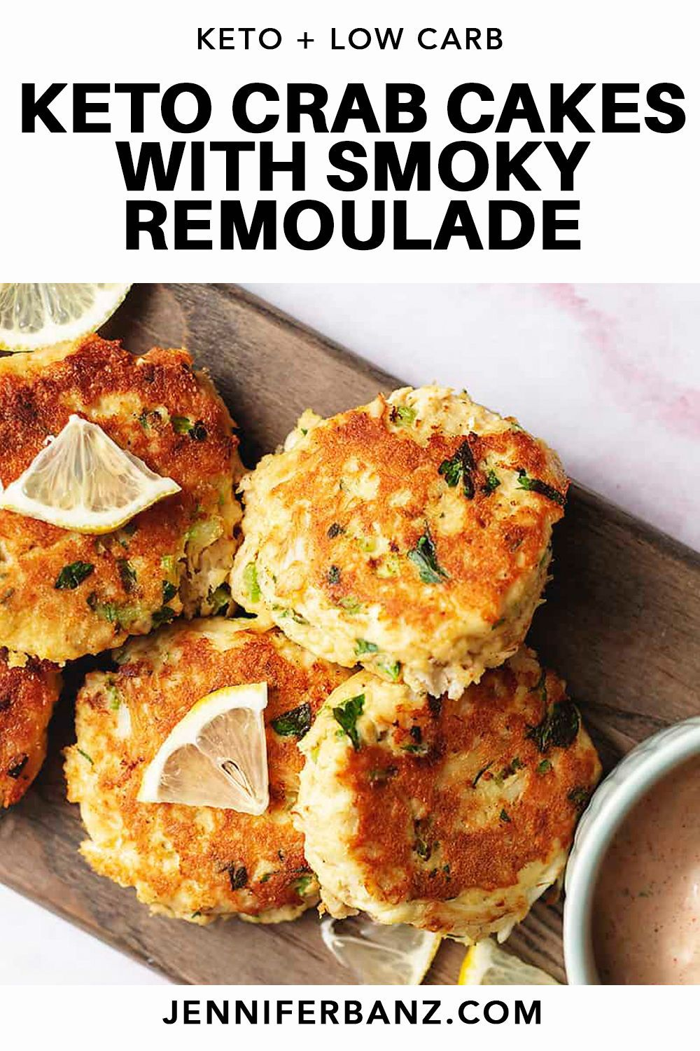 Keto Crab Cakes Is A Delicious And Impressive Dinner Minus All The Carbs Delicious Recipe For The Summer Diet Breakfast Recipes Crab Cakes Keto Recipes Easy