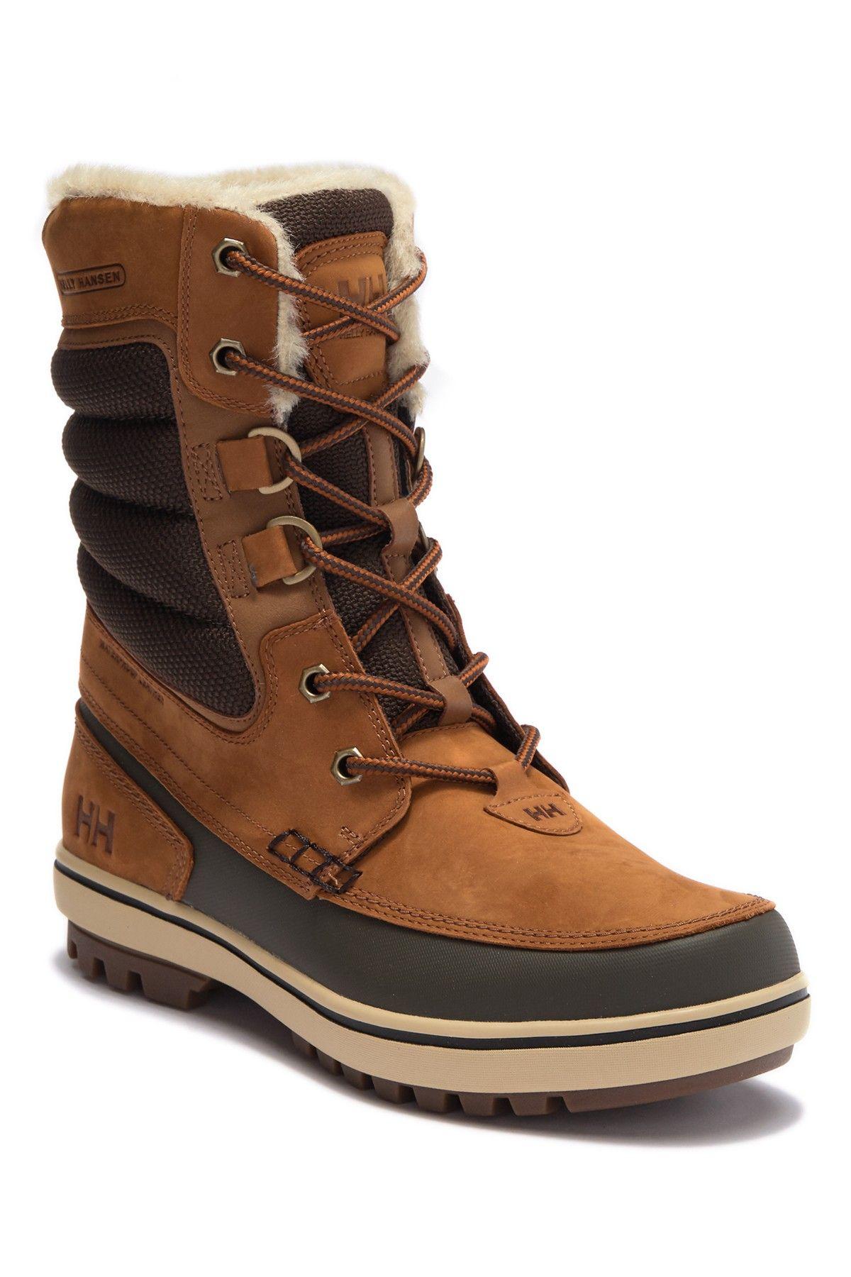 Helly Hansen 'Garibaldi 2' Waterproof Boot (Men Boots