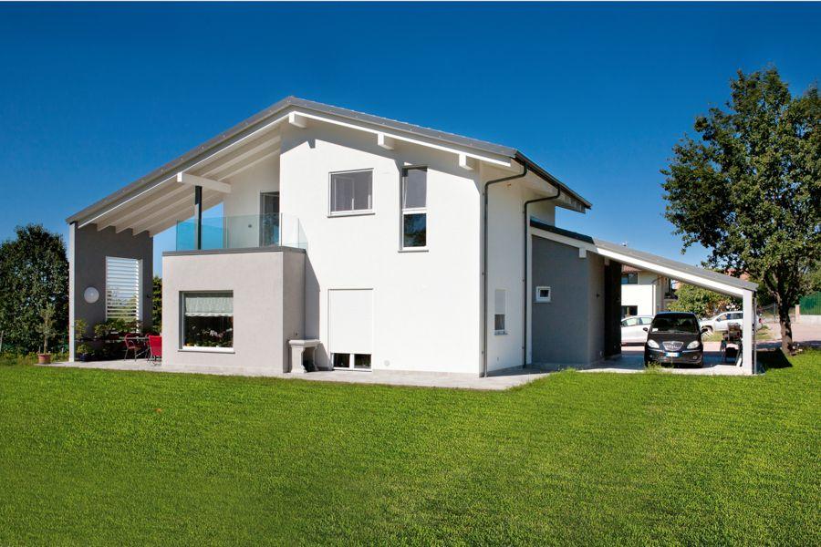 Esterni gallery barra barra case prefabbricate for Case moderne in legno prezzi