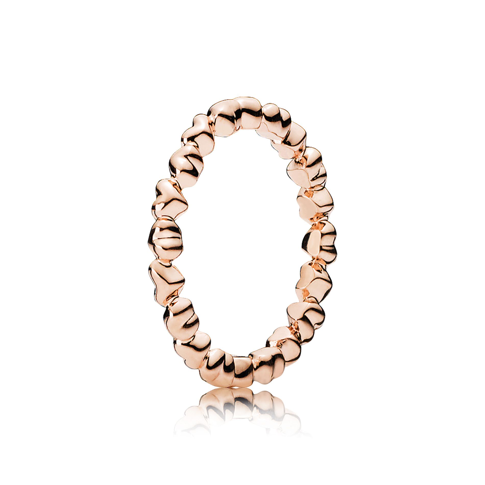 Rose forever love jewellery pandora pinterest rose and ring