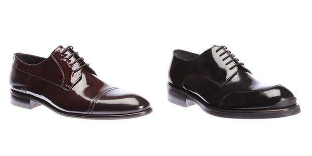 Erkek Ayakkabı Modelleri - İnci Deri