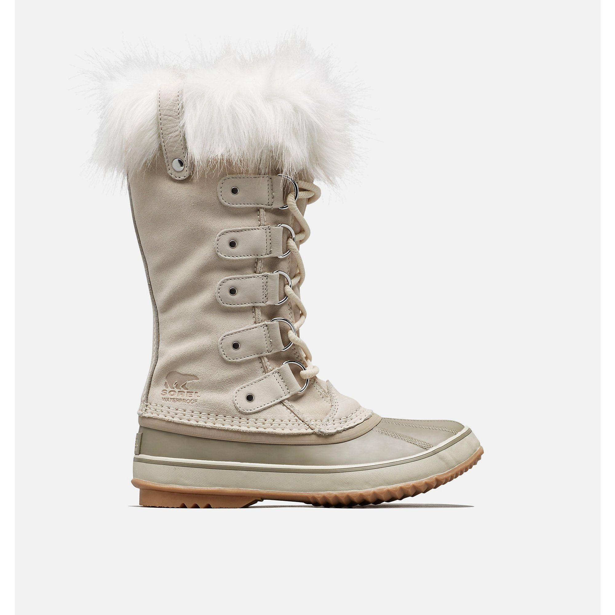 477fd9585c4f SOREL Women s Boots - SOREL JOAN OF ARCTIC