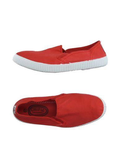 CHIPIE Sneakers & Deportivas mujer MZ4rVoV47J