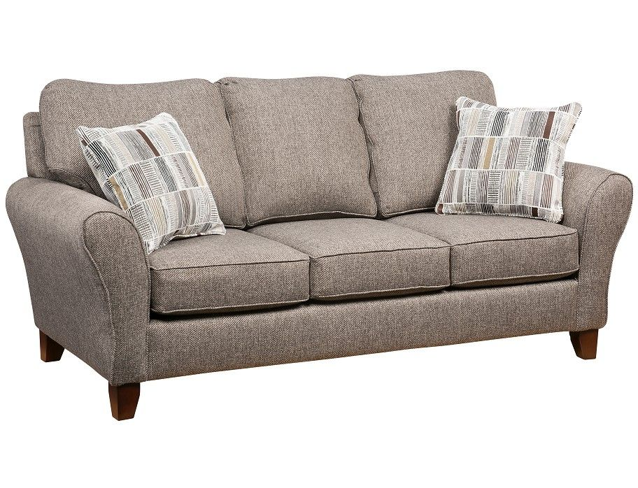Slumberland Binsfield 600 650, many fabrics Tan sofa