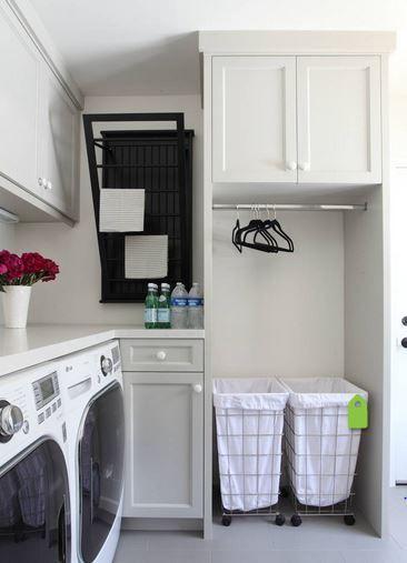 pingl par moisson sur buanderie pinterest buanderie salle et amenagement buanderie. Black Bedroom Furniture Sets. Home Design Ideas