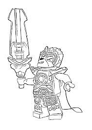 Lego Chima Coloring Pages For Kids Too Young For Program Library