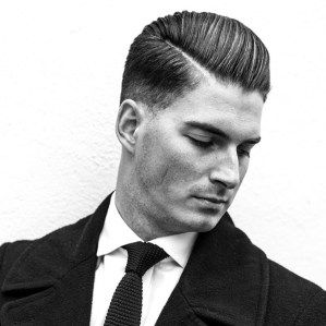 Really Cool Classic Mens Hairstyles | Hairs | Pinterest | Classic ...