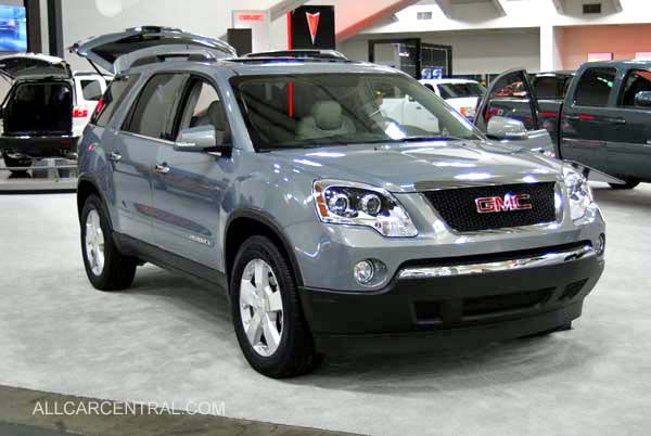 Gmc Acadia Google Search With Images Gmc New Suv Acadia