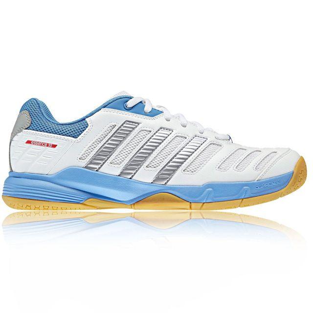 brand new 9a4a6 7b6fb Adidas Stabil Essence 10 Women Squash Shoes, Handball