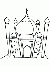 Image Result For Ramadan Colouring Sheets Coloring Pages For Kids Coloring Pages Ramadan Kids