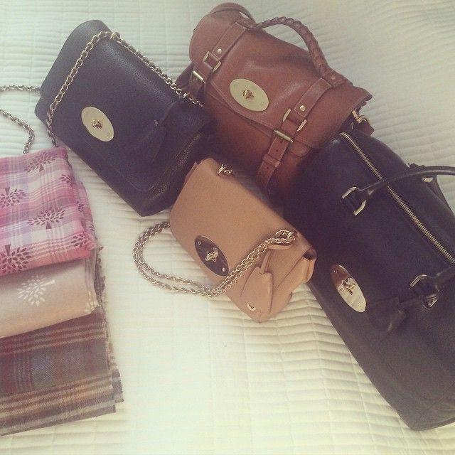 97a5204bac3 ... leather handbag 26985 61ecb  official instagram media piaeve mulberry  mulberry alexa lily delrey mybags e0937 52f67