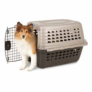 Petmate Navigator Pet Kennel 40 L X 26 W X 30 H Pet Kennels