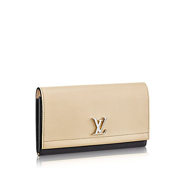 7007ec667 Lockme II Wallet [M62328] - $200.99 : Authentic Louis Vuitton Handbags  Outlet Store Online,Cheap LV USA For Sale