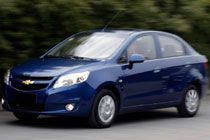 Chevrolet Sail New Car Overview Chevrolet India Has Finally