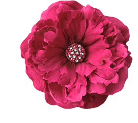 صورة قلب روعه للتصميم بحث Google Floral Rings Floral Flowers