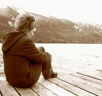 The Journey of Adoption:  A Birthmother's Post-Adoption Grief