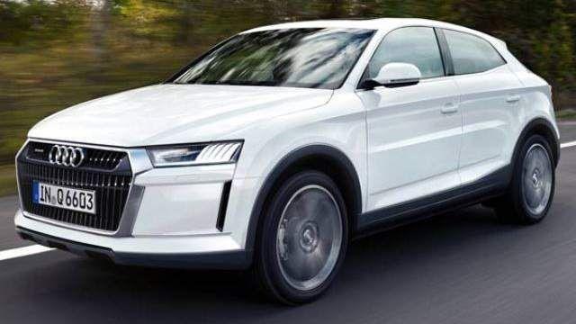 audi new car release dates2015 audi q7 auto show  2015 Audi Q7  Pinterest  Interiors
