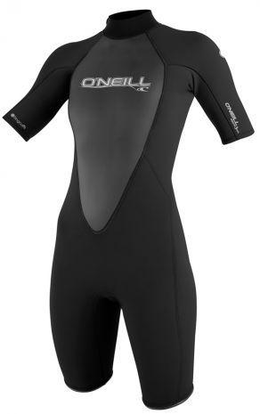3 2mm Women S O Neill Explore Scuba Springsuit Womens Wetsuit Wetsuit Suits For Women