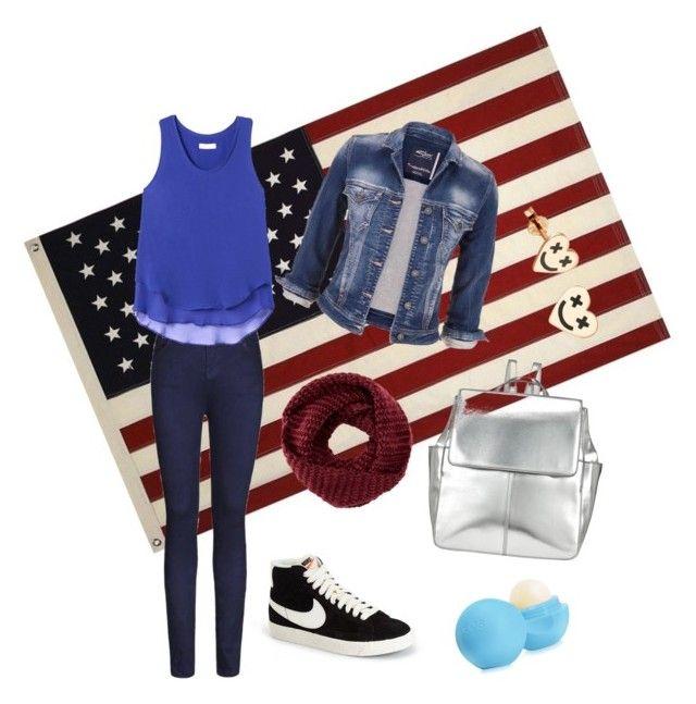 American style!