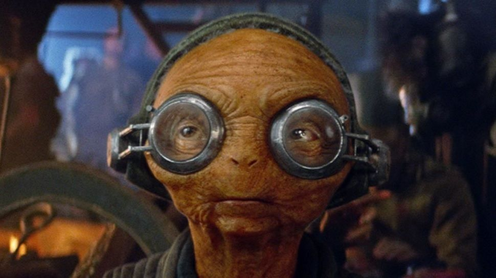 Star Wars Aftermath Life Debt Will Reveal More About Maz Kanata