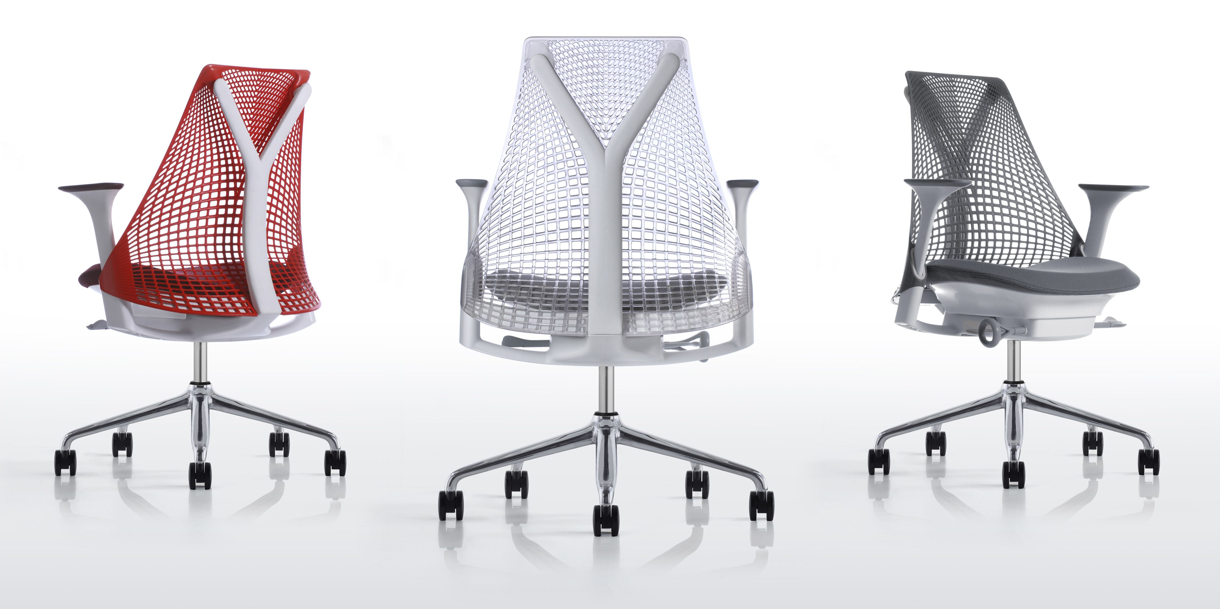 Herman Miller Sayl Chair Best ergonomic office chair