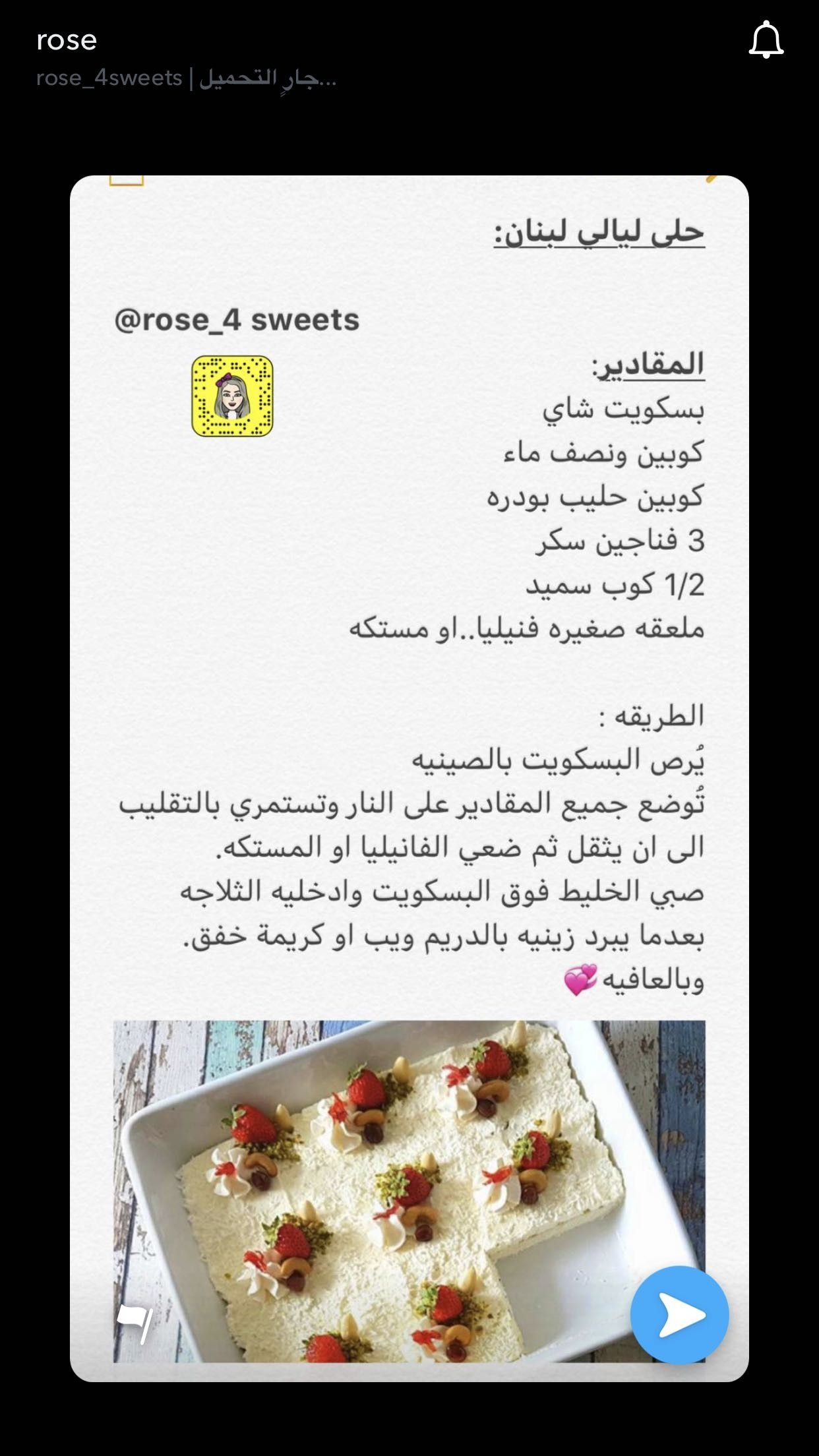 Pin By Sss 7070 On اكل Sweets Food Bread