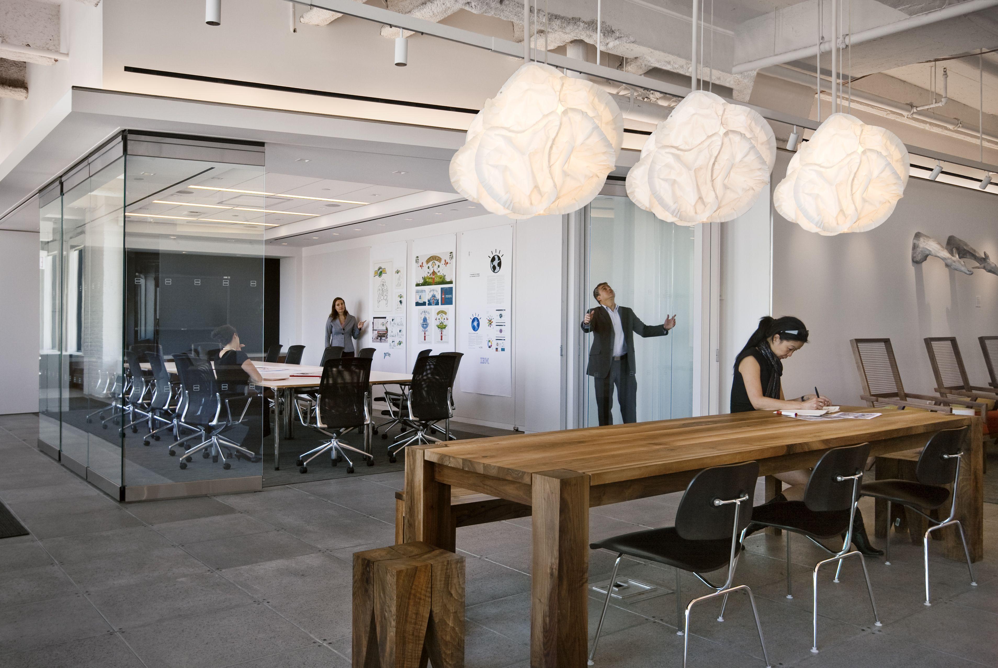 ogilvy new york office. Ogilvy \u0026 Mather, New York, Designed By Gensler. (Eric Laignel) York Office I