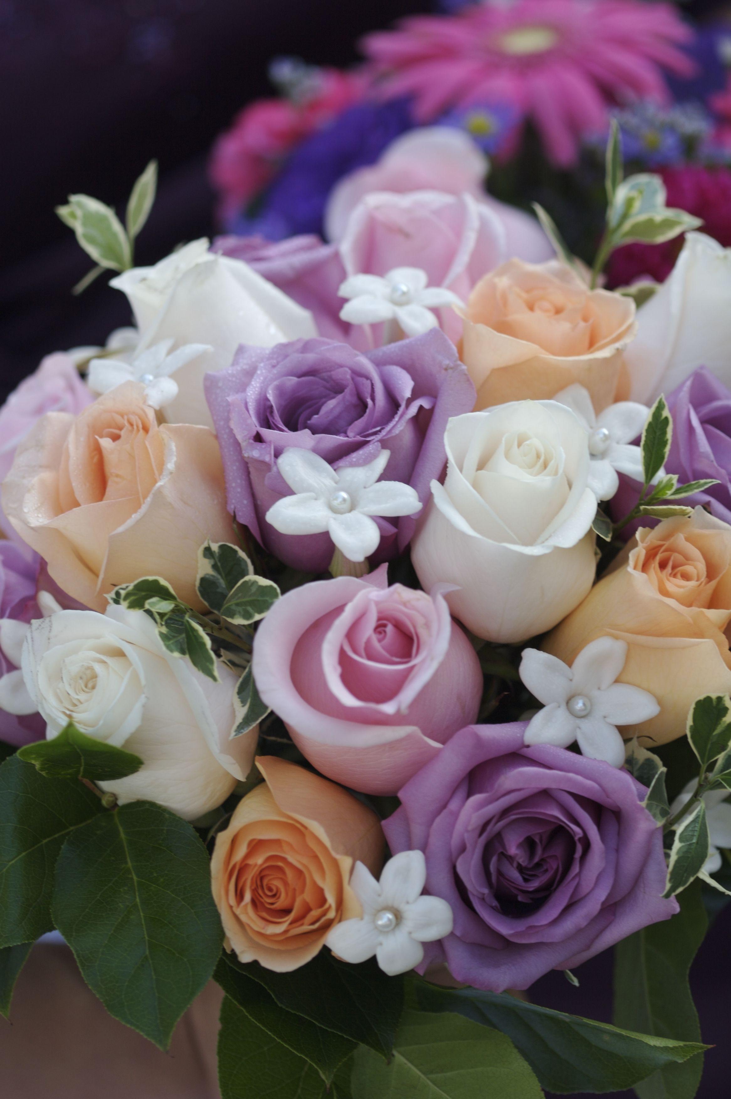 красивые картинки с свежими цветами международный