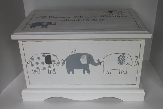 Ignore Patronize Stripe Elephant Memory Box Noballstoblueballs Com