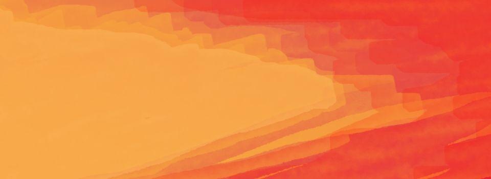 Fondo De Efecto De Superposicion De Manchas De Color Amarillo Rojo