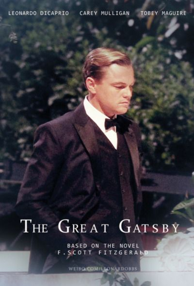 The Great Gatsby (2013): A Midwestern war veteran finds