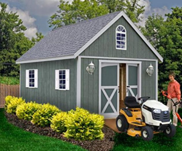 Convert Your Shed Kit Intto A Tiny House For Many Texas Cities And Counties Allow Conversions